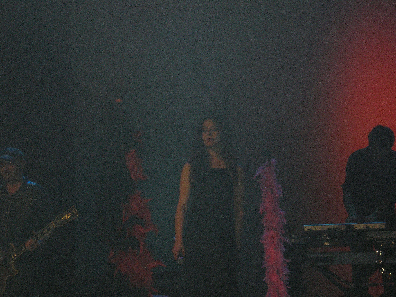 Madrid(19/5/2012)