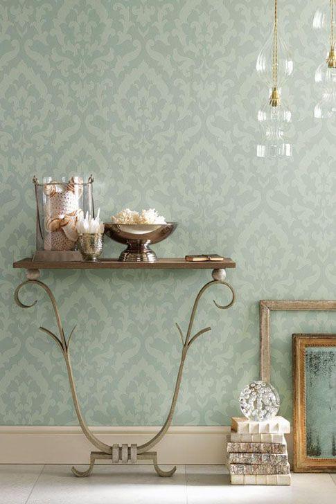 barock tapete schlafzimmer - Google-Suche wohnen Pinterest Tapetes - schlafzimmer barock