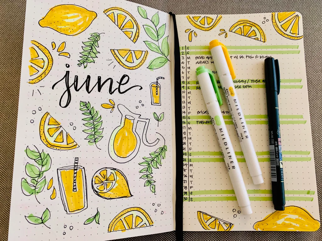 When life hands you mildliners, make lemonade