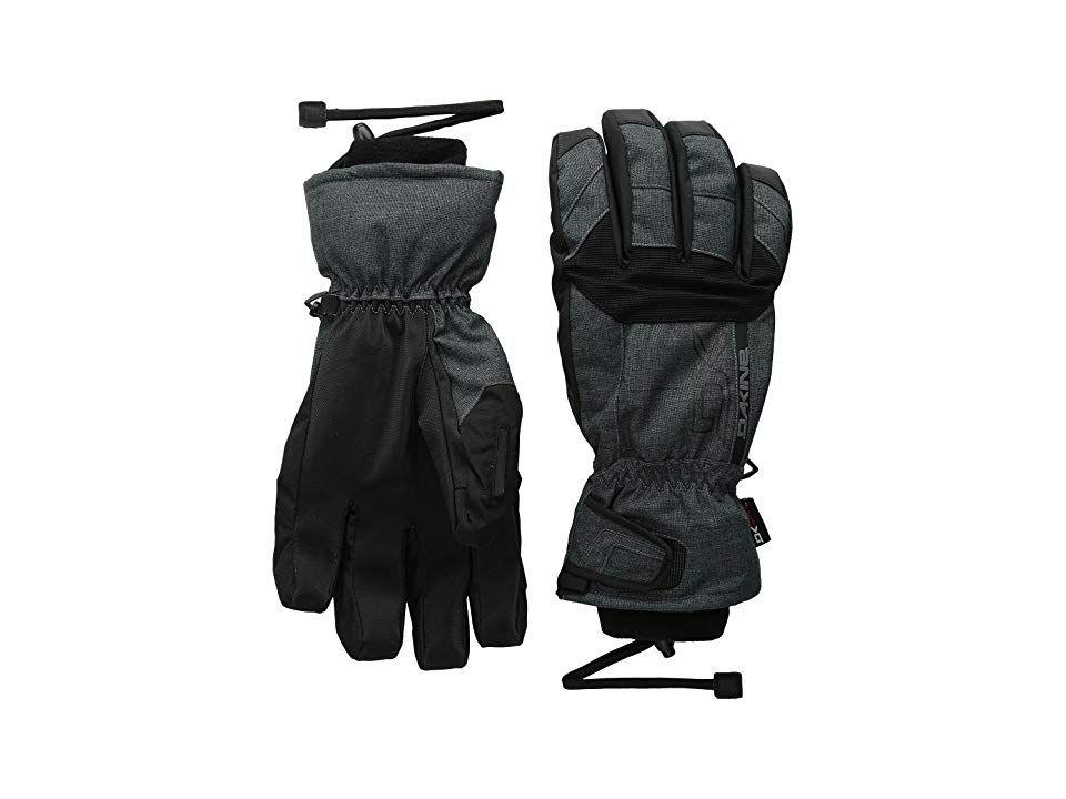 super jakość taniej sekcja specjalna Dakine Scout Short Glove Snowboard Gloves Carbon | Products ...