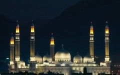 Islamic Mosque Hd Pictures 1080p Beautiful Mosques National