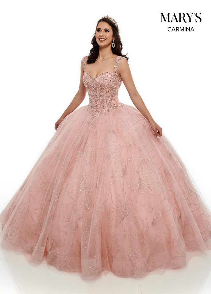16++ Pink sweet 16 dress ideas information