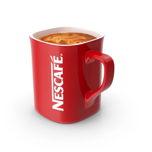Nescafe Coffee Cup Image Pixelsquid Com S10594524f Nescafe Nescafe Coffee Coffee Cup Images