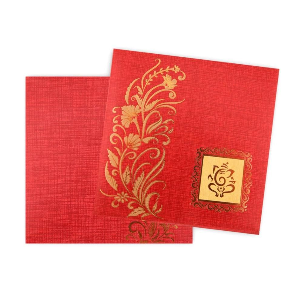 Pin by King Of Cards India on Lagna Patrika | Pinterest | Weddings