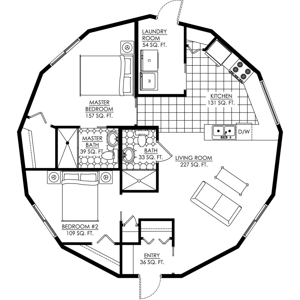 Floorplan Floor Plans In 2019 House Plans Small House