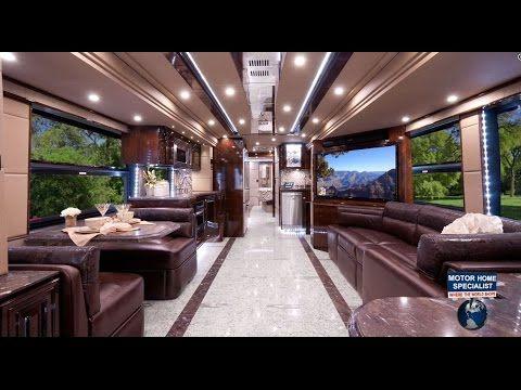Georgetown By Forest River Rv 364ts Luxury Bunk W 2 Full Baths