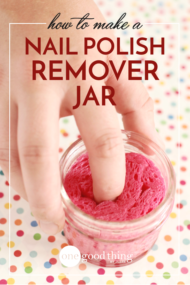 This Is The Absolute Simplest Way to Remove Nail Polish | Manicure ...