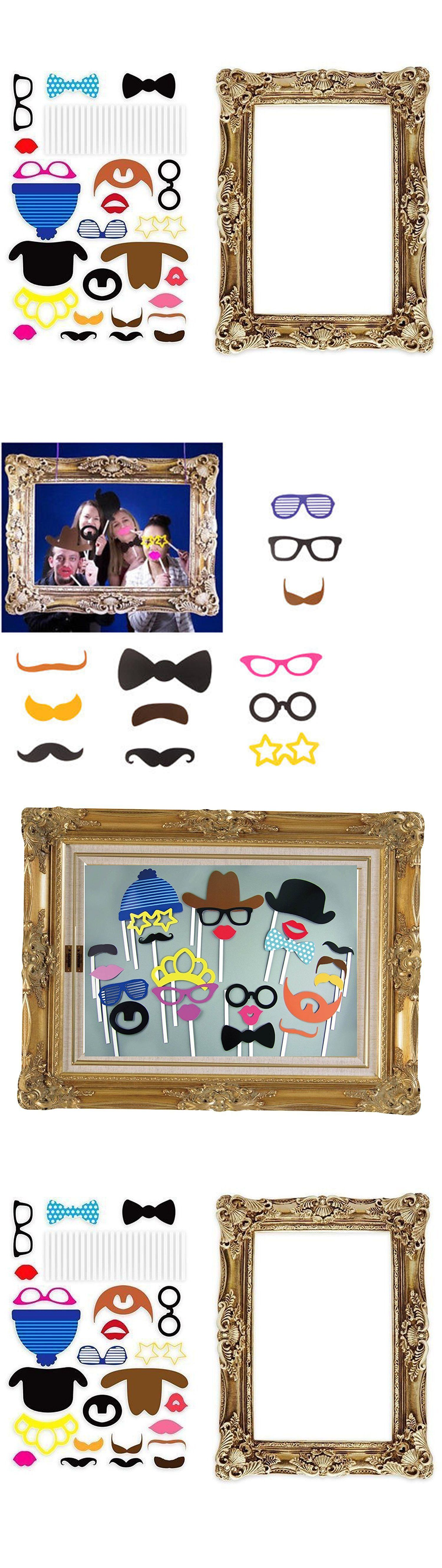 Disposable Cameras 177763: Lf0024-24 Party Props With Photo Booth ...