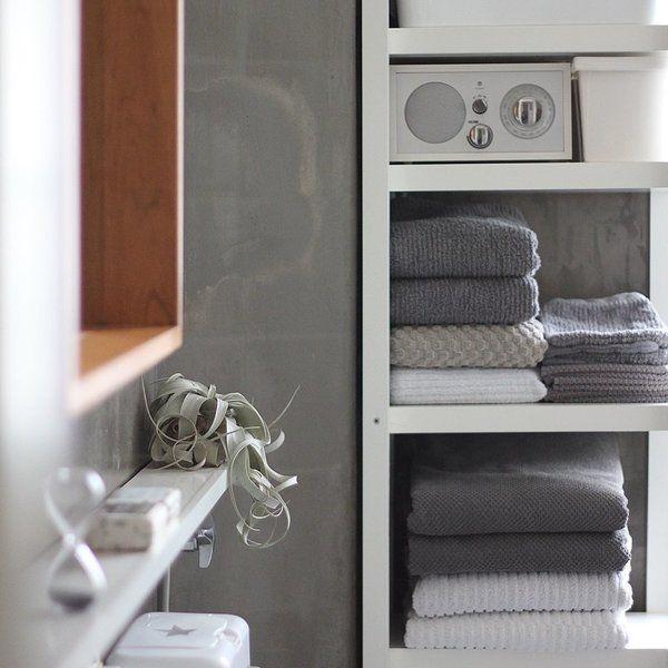 10 Kreativ-Ideen für mehr Wohnlichkeit im Badezimmer - fototapete für badezimmer