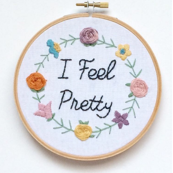 feeling stitchy: Friday Instagram Finds No. 29 with Girly Stitch