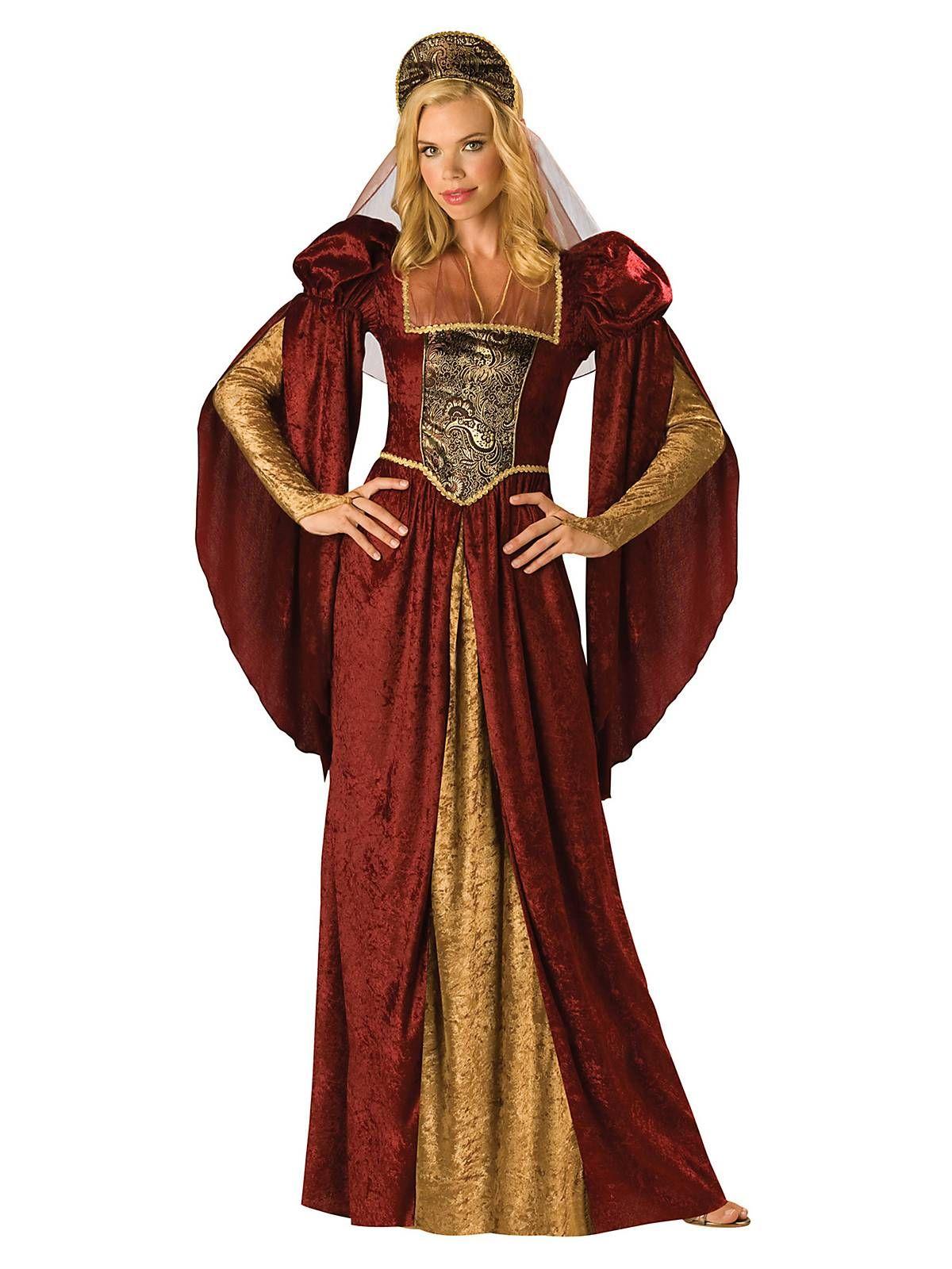 Adult Renaissance Maiden Costume | Cheap Renaissance Costumes for Women  sc 1 st  Pinterest & Adult Renaissance Maiden Costume | Cheap Renaissance Costumes for ...