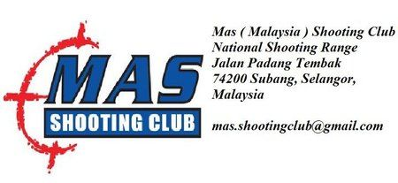 MAS Shooting Club is a prominent shooting club in Kuala