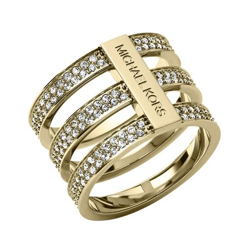 MICHAEL KORS Ring | MKJ3780710
