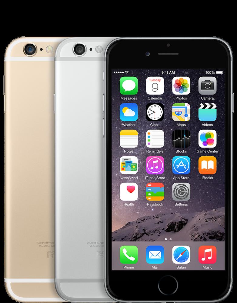 Sweepstake iPhone 6 Plus 32gb