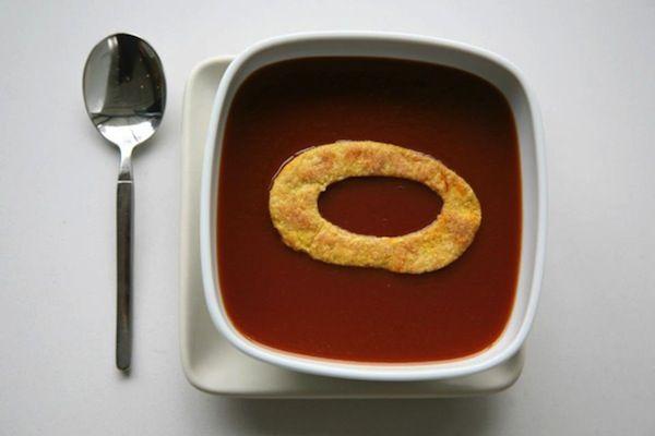 Tomato Soup - Donald Soup