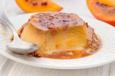 Aprende a preparar quesillo de parchita con esta rica y fácil receta. ¿A quien no le gusta un quesillo con leche condensada?... y si le añadimos algo de fruta seguro...