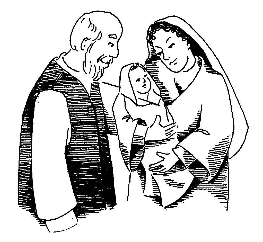 abraham-sarah-and-isaac | Bible stories, Preschool bible and Pre ...