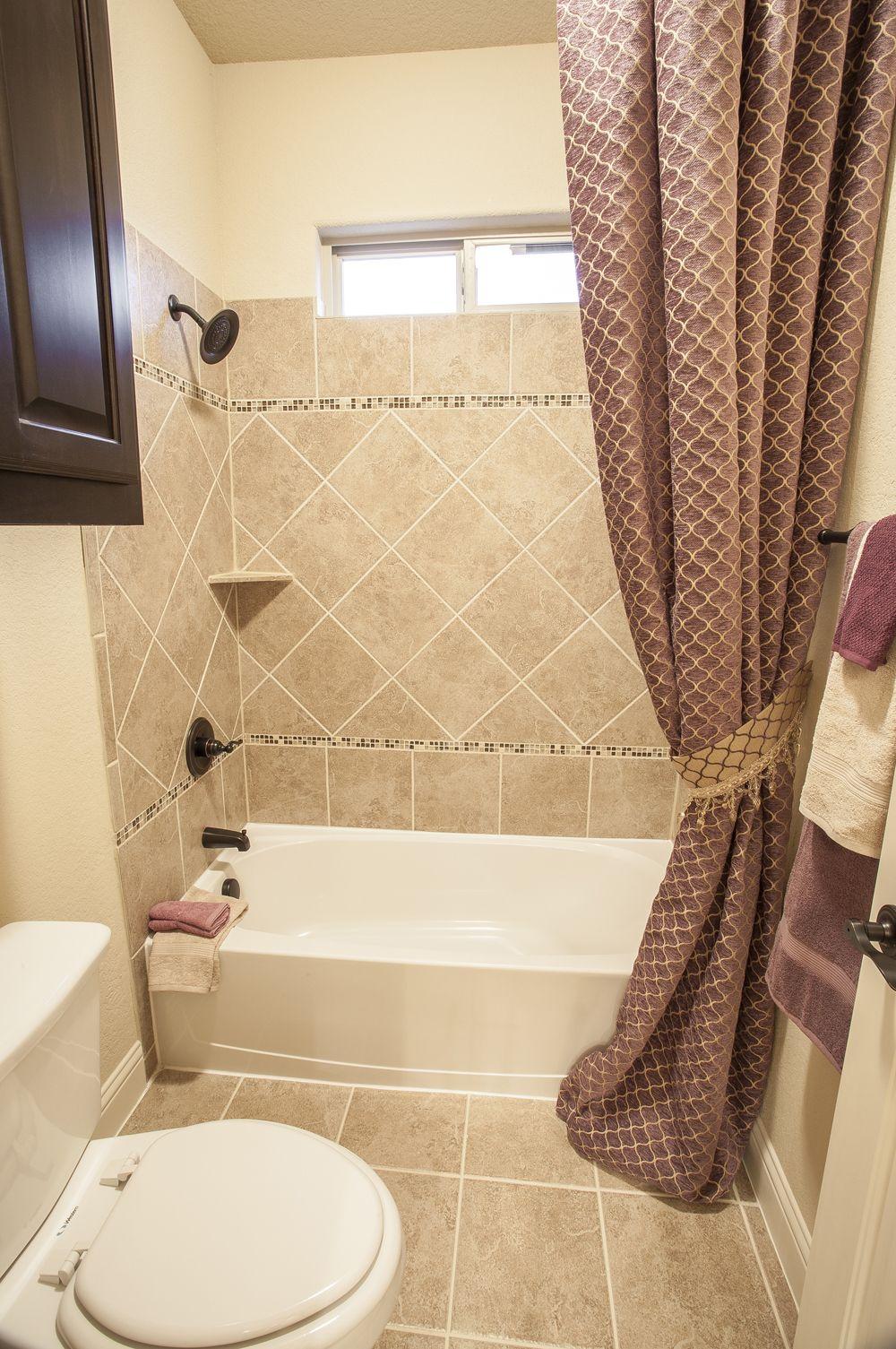 Serene Model Homes Tuscany #motherinlaw #bathroom #guest #shower ...