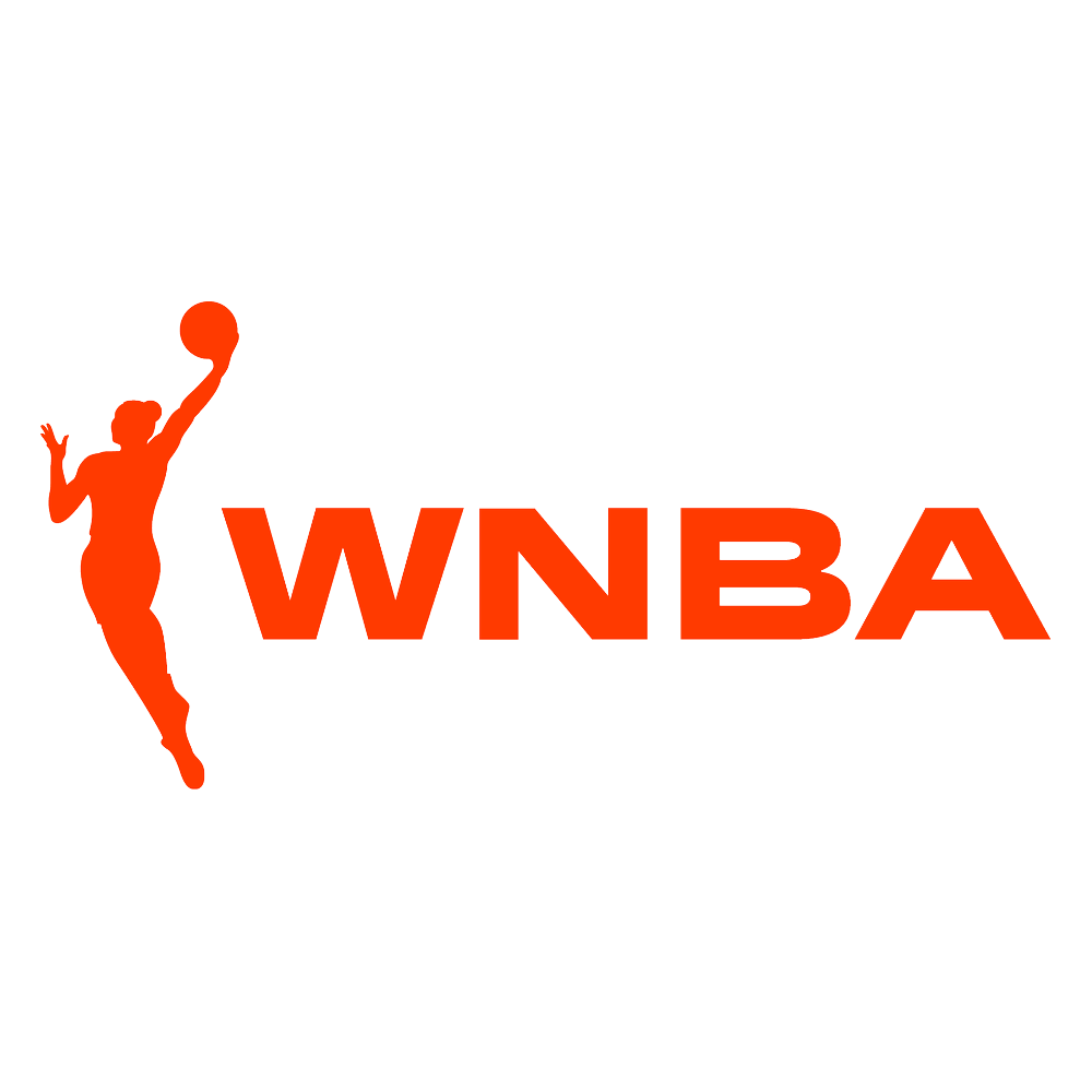 Wnba Logo In 2020 Wnba Nba Wallpapers Basketball Girls