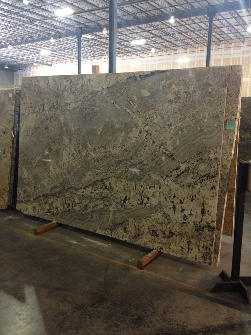 Persa White Granite Countertops . We Just Bought THIS Slab