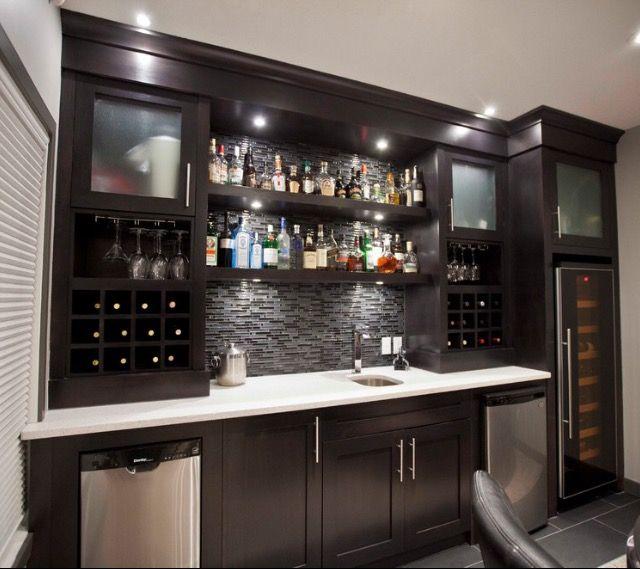 Minibar Ideas Home Bar Designs Bars For Home Wet Bar Basement