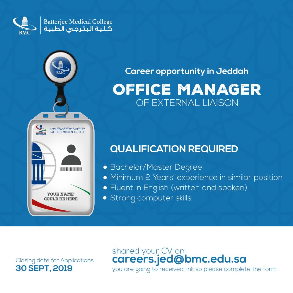 Pin On Jobs In Saudi Arabia
