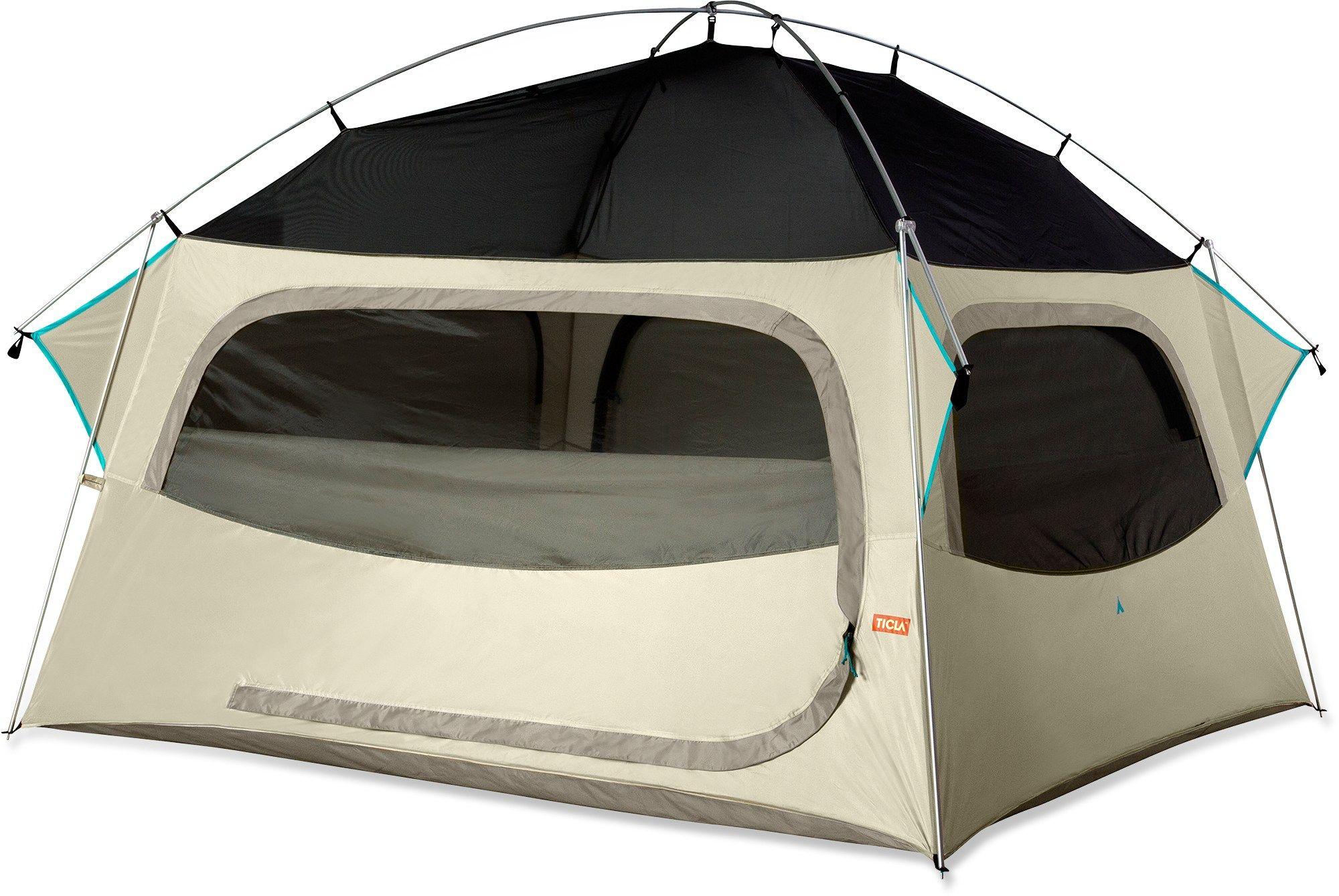 Ticla TeaHouse 3 Tent - 2014 Closeout - REI.com  sc 1 st  Pinterest & Ticla TeaHouse 3 Tent - 2014 Closeout - REI.com   the great ...