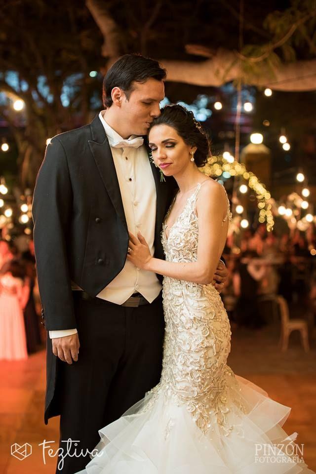 Andrea pinzon wedding