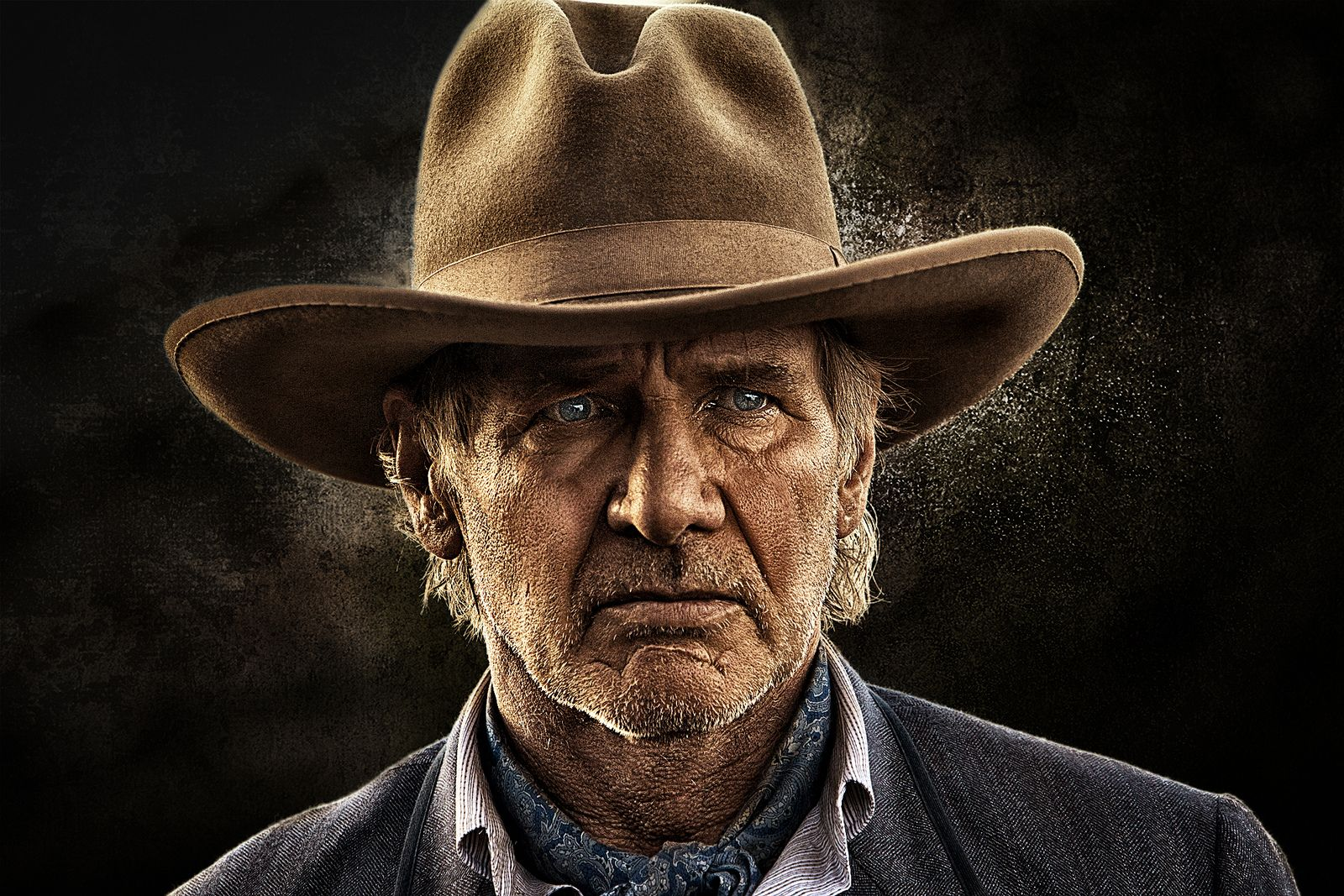 Harrison Ford Cowboys And Aliens Dias Effect Harrison Ford Ford Trending Topics