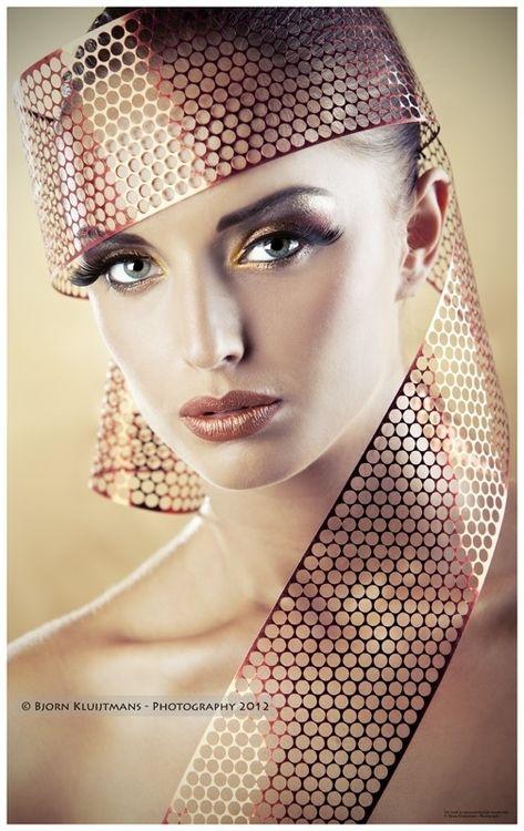 makeup302:    MUA: Eefje Van iersel