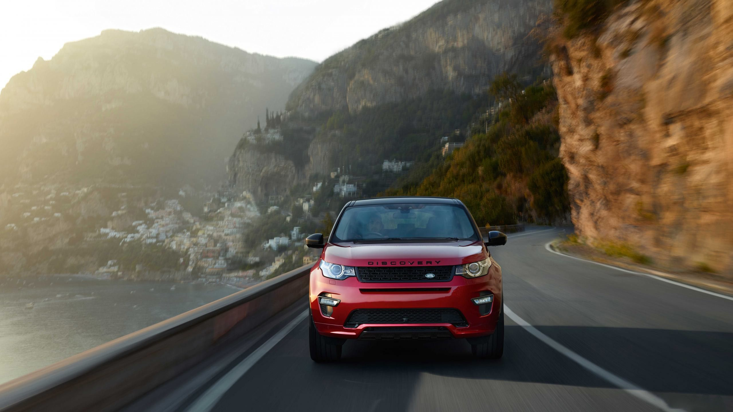 Used corris grey land rover range rover sport for sale surrey - 2016 Land Rover Discovery Sport Dynamic Red Check More At Http Hdwallpaperfx