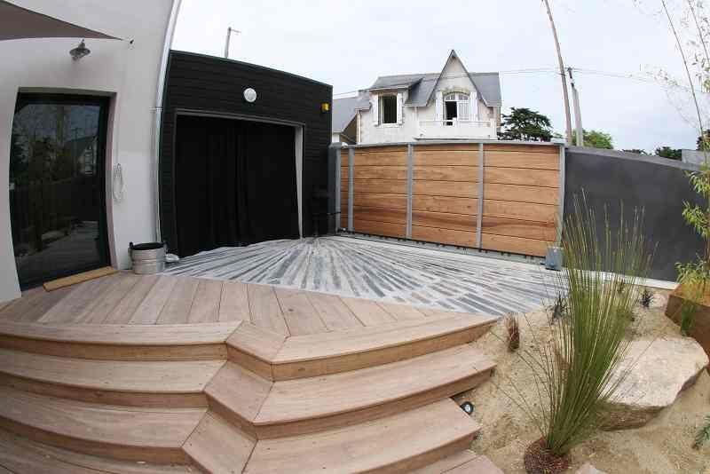 jardin patio 5 cr ation sarl pain concept design paysage france r alisations paysag res sarl. Black Bedroom Furniture Sets. Home Design Ideas