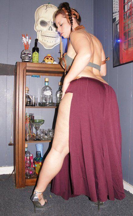 Big ass virgo
