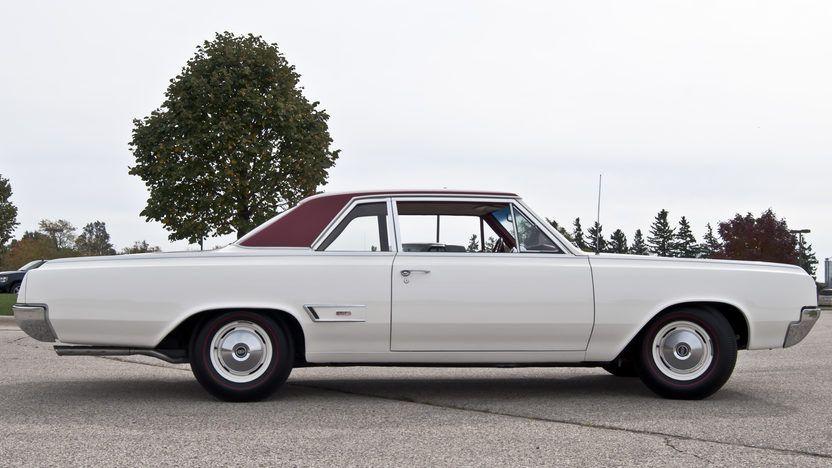 1965 Oldsmobile 442 F159 Dallas 2014 in 2020