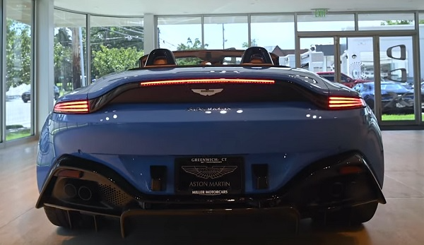 Aston Martin Vantage Roadster 2021 World Best Car World Best Car Aston Martin Vantage Aston Martin Roadsters