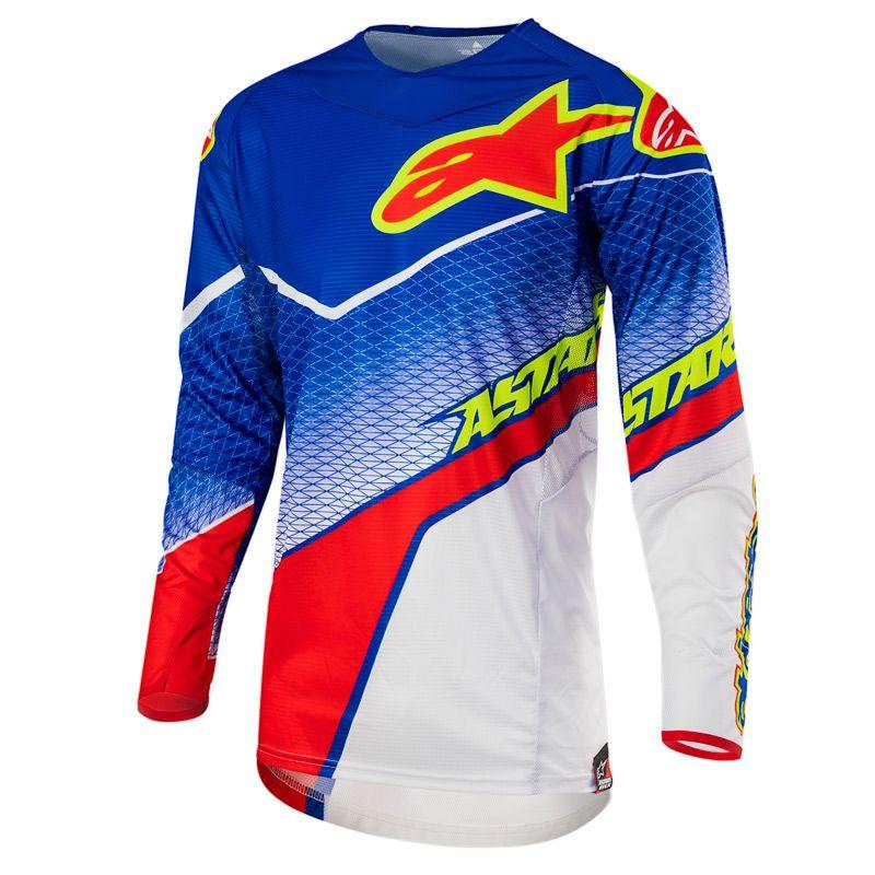 Alpinestars Techstar Venom Cross Outfit und Tech 7 MX