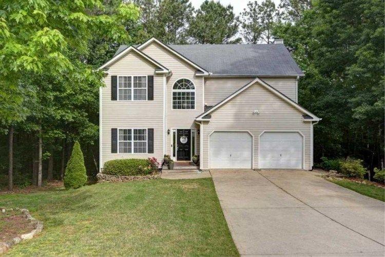 Pin On Homes For Sale In Dallas Ga
