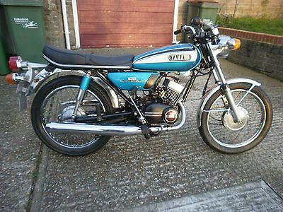 1974 Yamaha As3 For Sale In Kent England Yamaha 125 Yamaha Motorcycles Sports Yamaha