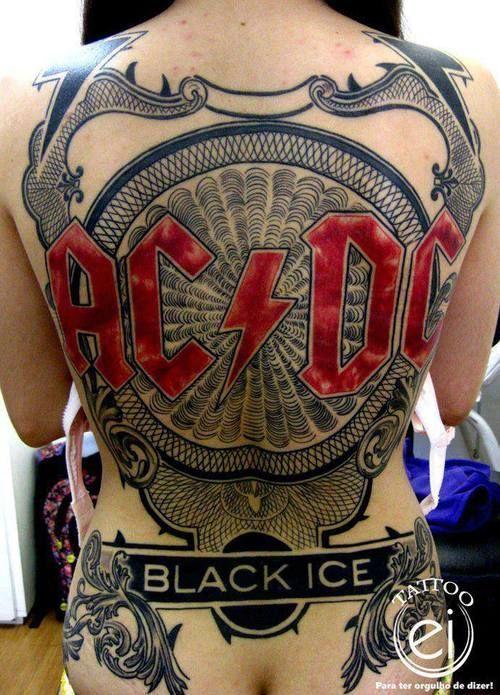 Tatuagem da banda acdc black ice tattoo tattoo pinterest ac tatuagem da banda acdc black ice tattoo altavistaventures Gallery