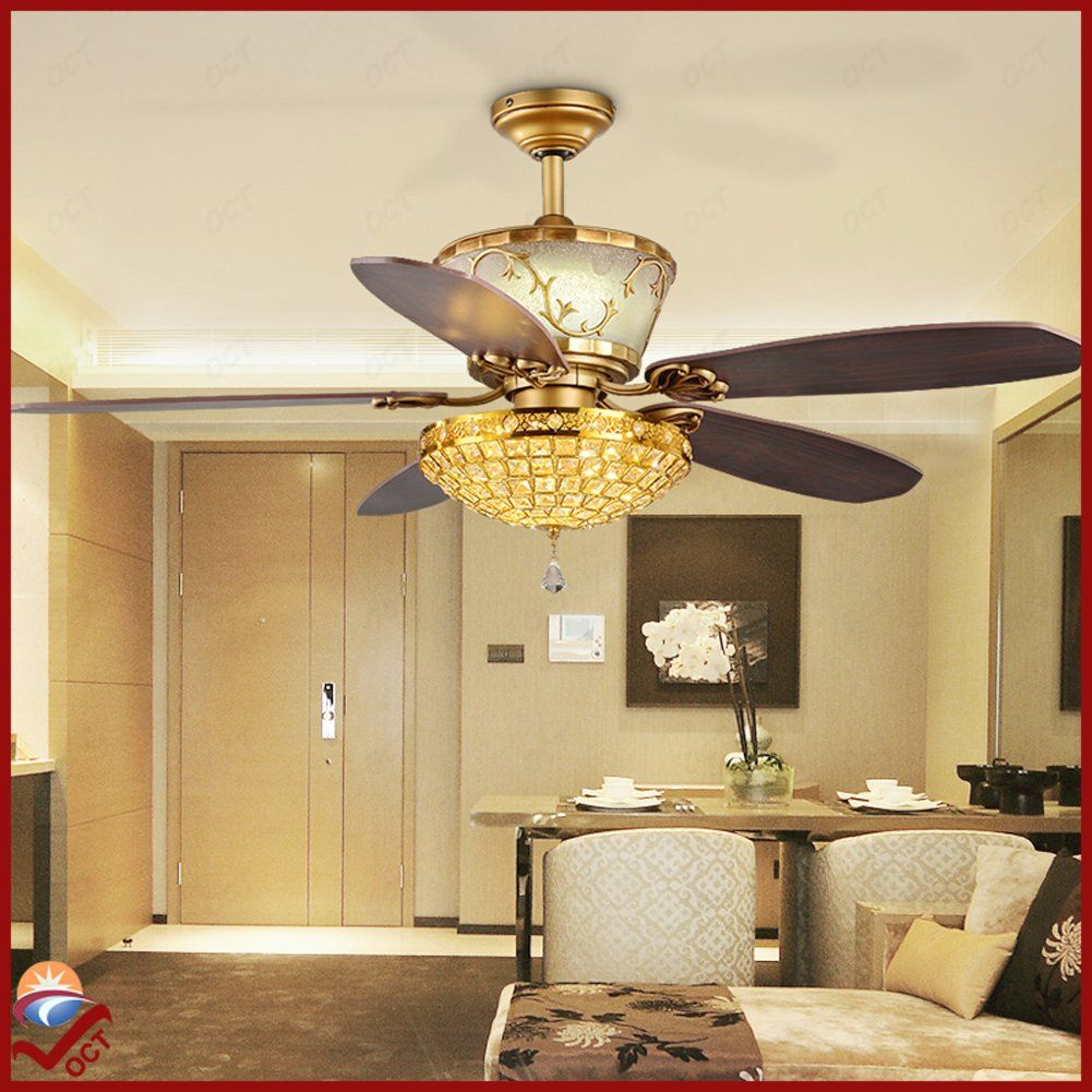 Oct original 110v luxury ceiling fan lighting european brushed oct original 110v luxury ceiling fan lighting european brushed bronze ceiling fan with lights and arubaitofo Image collections
