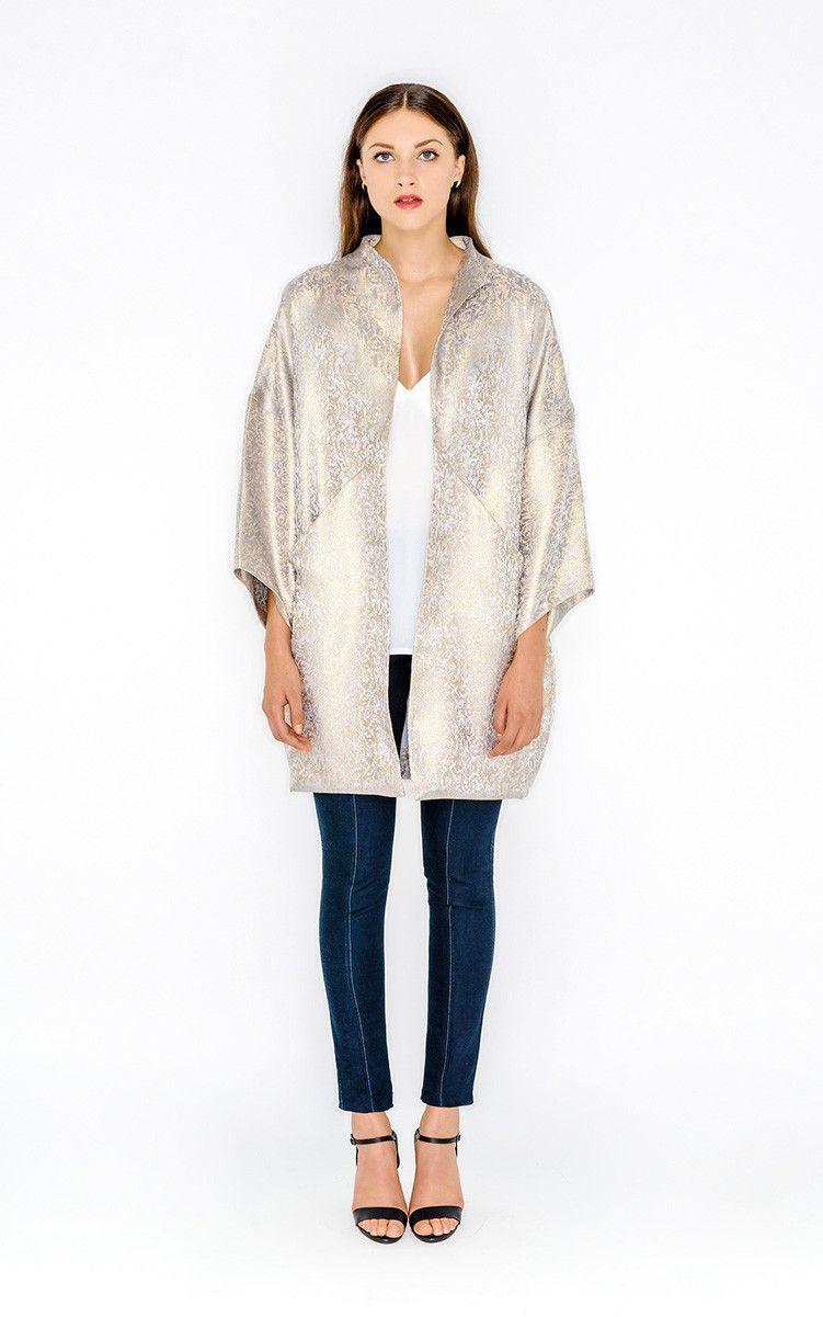 Sapporo Coat PDF £11.31 | Indie patterns wishlist | Pinterest