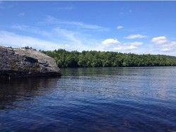 Upper Suncook Lake Land for sale