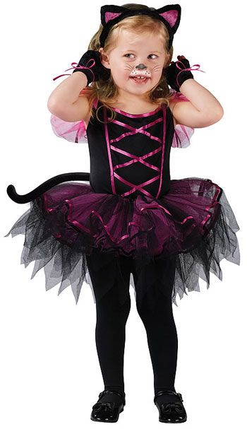 Pretty Kitty Costume $2499 Halloween Pinterest Kitty costume - halloween ideas girls