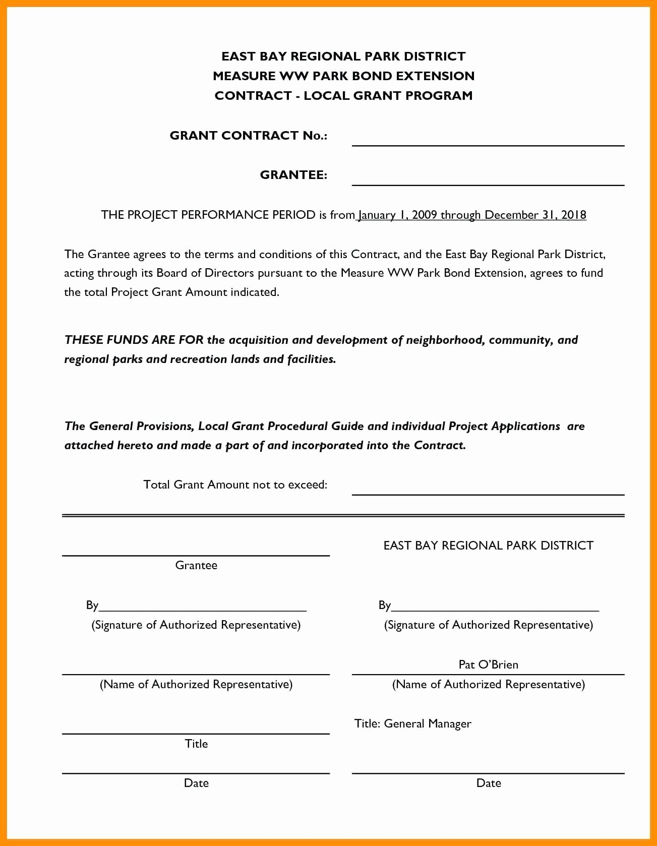 50 Beautiful Simple Construction Contract Template Free In 2020