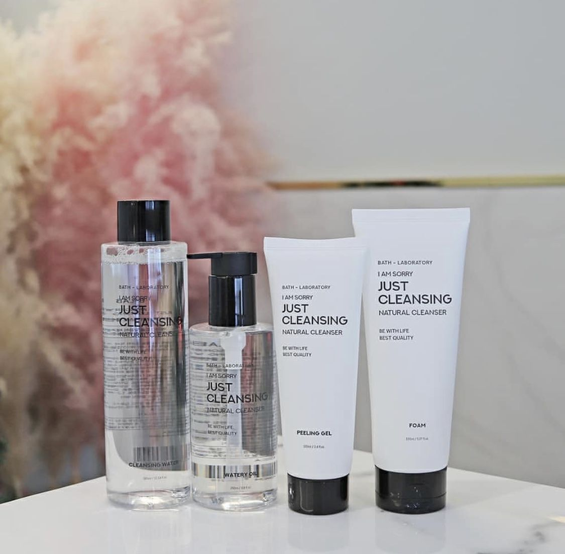 BLab Cleansers in 2020 Cruelty free skin care, Beauty