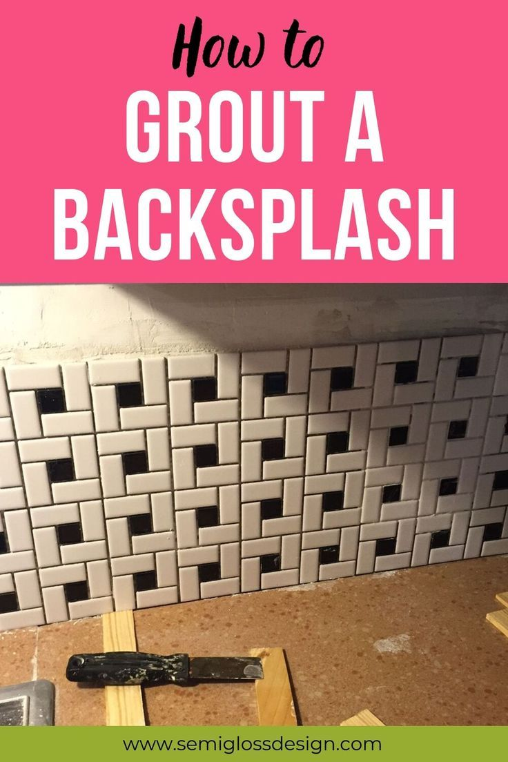 Dont make these mistakes while grouting vintage