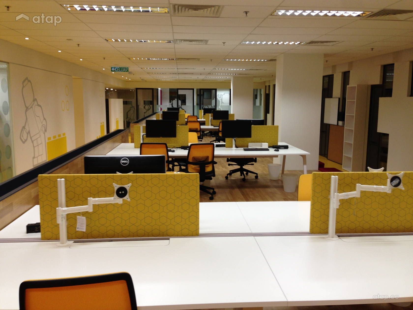 lego office. Be Inspired By Lego Office Malaysia Interior Design Projects Adnex Solution Sdn Bhd In