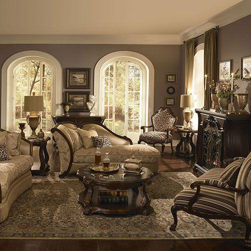 Palace Gates Michael Amini Furniture Designs Amini Com Formal