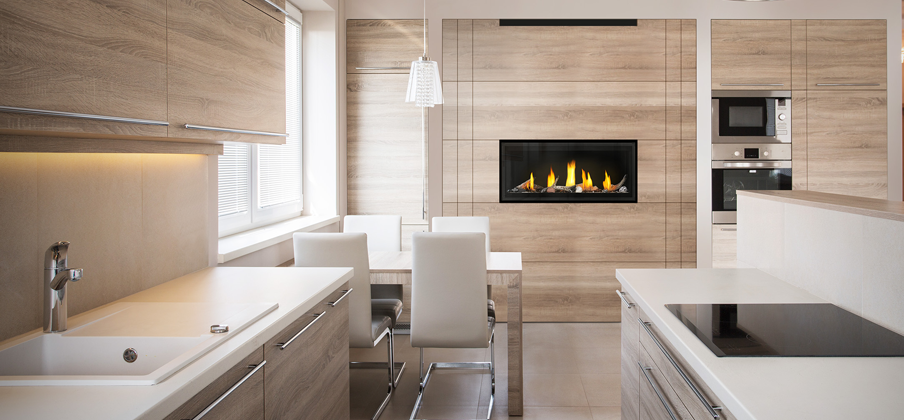 How Innovations In Fireplaces Are Changing Home Design Napoleon