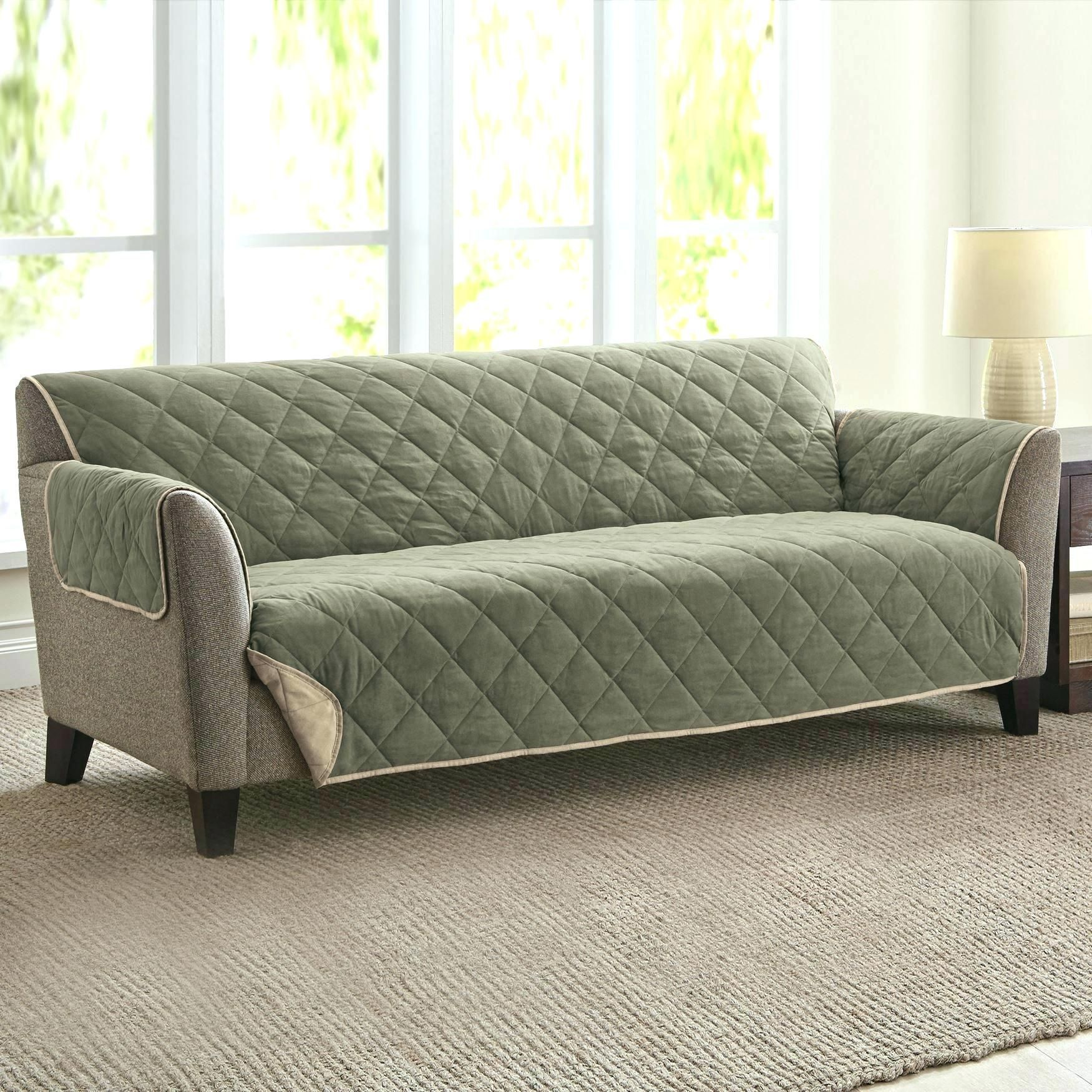 10 Best Sofa Cover For Leather Couch Elegant And Stunning Best